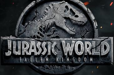 La secuela de Jurassic World ya tiene nombre y poster oficial