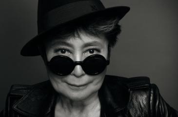 Yoko Ono: Dream Come True enel Centro CulturalCorpArtes