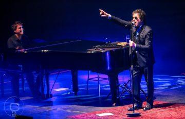 Licencia para cantar: El regreso de Andrés Calamaro a Santiago