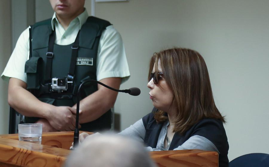 Nabila Rifo demandará al Estado por decisión de Corte Suprema
