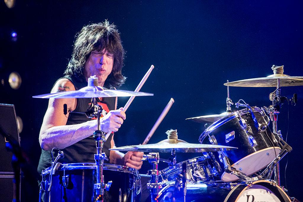 Stgo. Rock City confirma a Marky Ramone como parte del festival