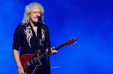 19 de julio: ¡Feliz cumpleaños Brian May!