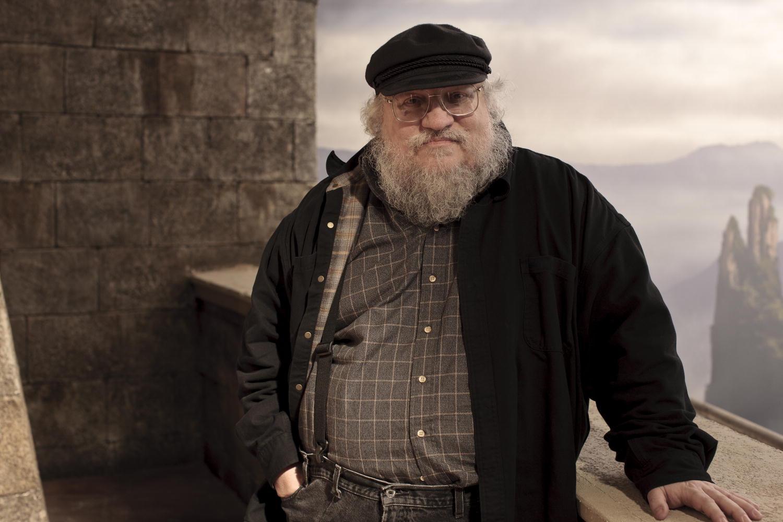 ¡Nuevo libro de Game of Thrones está listo!