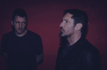 Escucha Add Violence, el nuevo EP de Nine Inch Nails