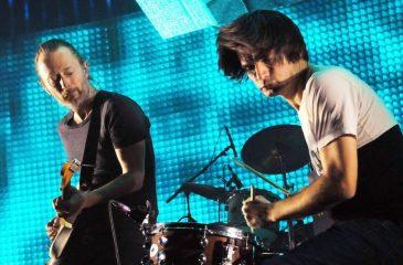 Radiohead se presentó en Israel a pesar de las críticas