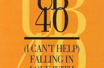 24 de julio: Recordamos el número uno de UB40