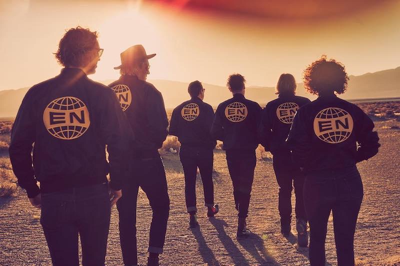 Arcade Fire estará en diciembre en Colombia
