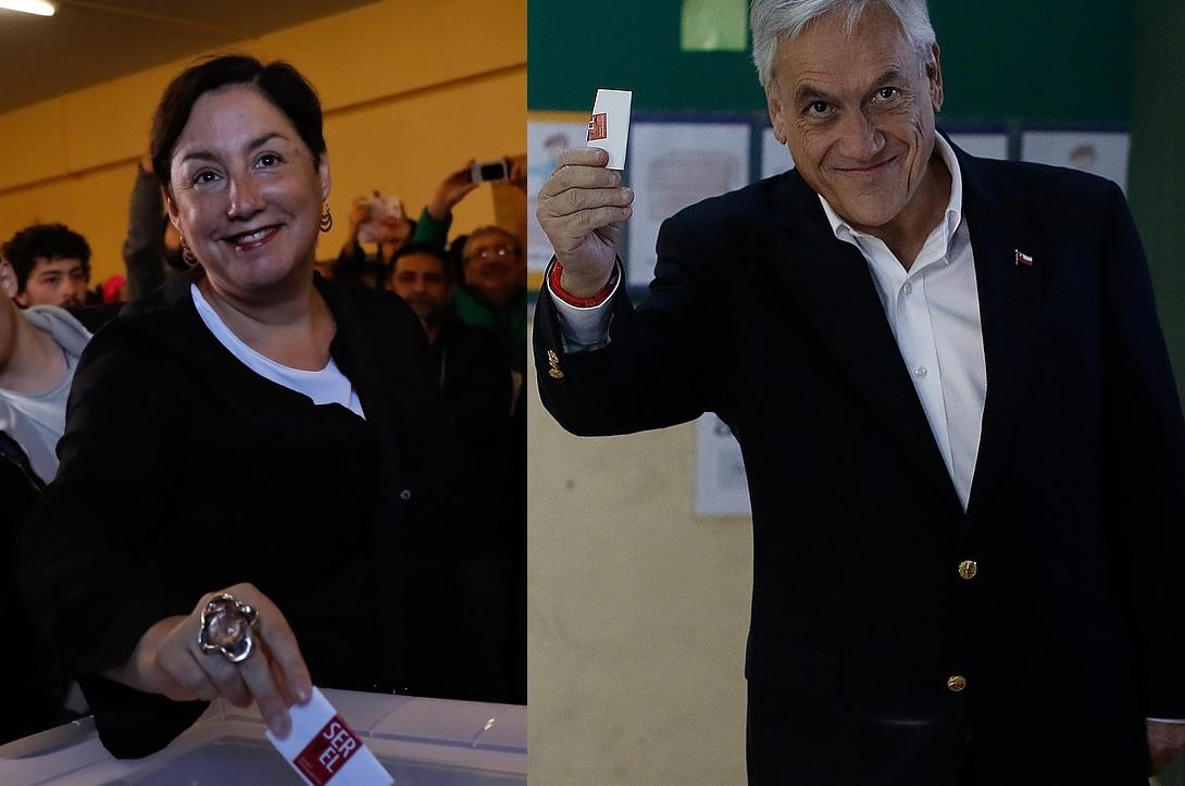 Chile elige a los candidatos para las próximas elecciones presidenciales