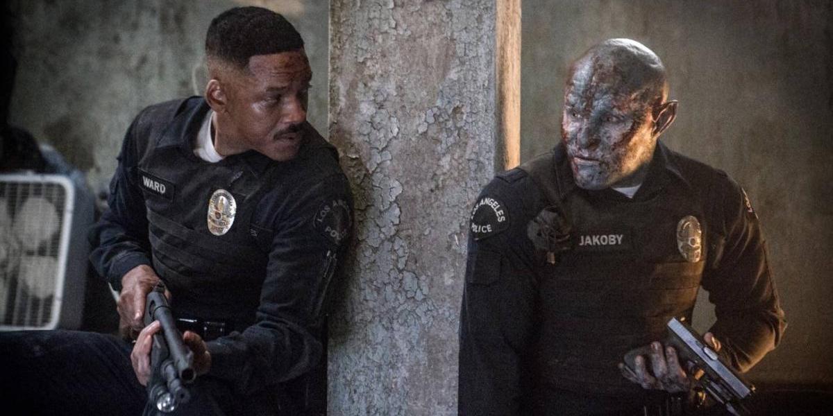 Edgar Ramírez y Will Smith trabajarán juntos en película de Netflix (+Tráiler)