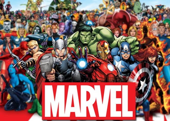Marvel creará al primer superhéroe chino