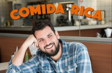 Concurso Sin Anillo: Sorteamos el libro Comida Rica de Juan Pablo Mellado