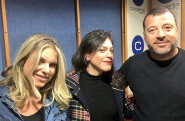 Los Sin Anillo: Daniela Vega habló de integración en Chile