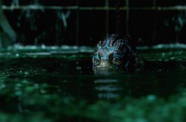 La forma del agua: Demandan por plagio a Guillermo del Toro
