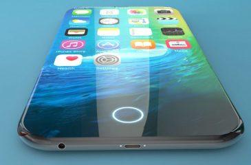 Apple confirmó por error dos características del nuevo iPhone 8