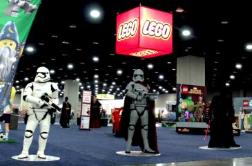 No te pierdas LEGO Fun Fest ¡Última semana!