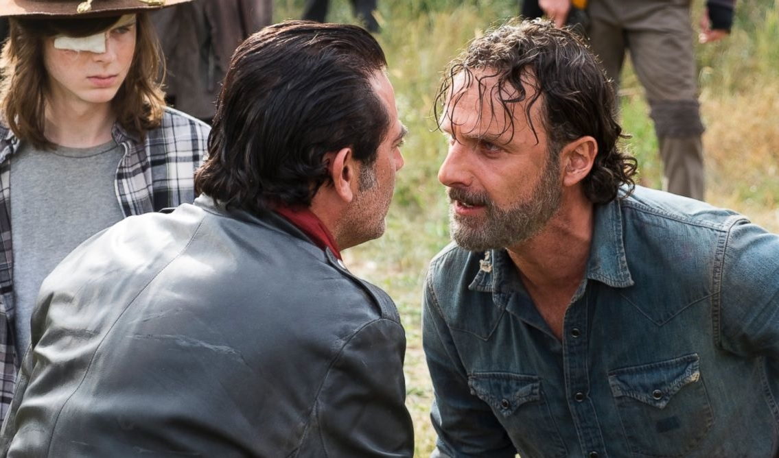 La temporada 8 de The Walking Dead estrena tráiler