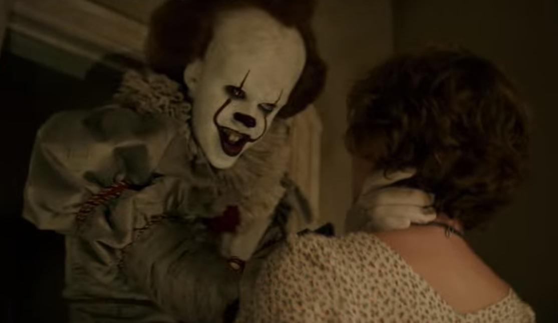 Este es el nuevo y terrorífico trailer de