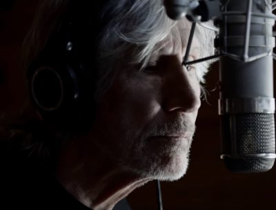 "Roger Waters estrena emotivo video para ""Wait for her"""
