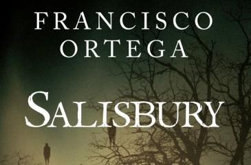 Concurso Zoom: Sorteamos Salisbury, el último libro de Francisco Ortega