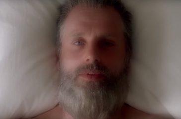 Lanzan el primer trailer de la octava temporada de The Walking Dead