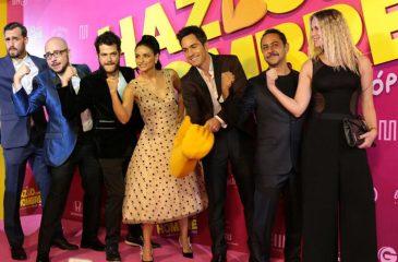 Película de Nicolás López, Hazlo como hombre, se transformó en la cinta mexicana más taquillera de 2017