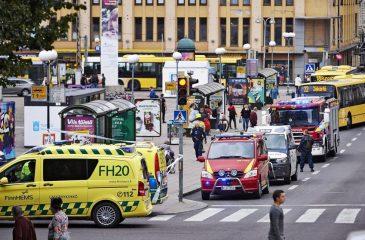 Dos muertos en Finlandia en un apuñalamiento múltiple