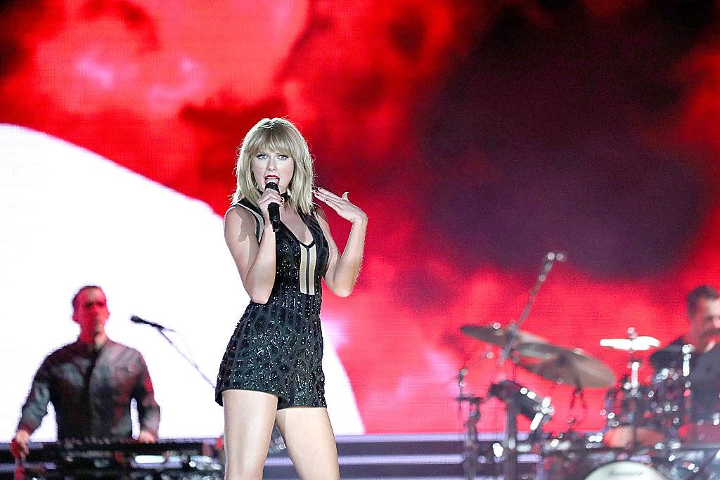 Taylor Swift gana el juicio contra DJ acusado de agredirla sexualmente