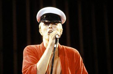 Estas son las diez canciones más escuchadas de David Bowie en Spotify