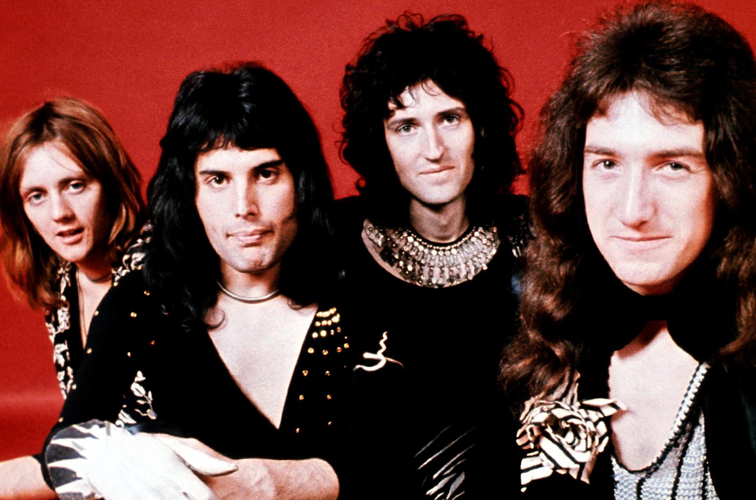 La película de Queen: ¿Quiénes serán los actores?