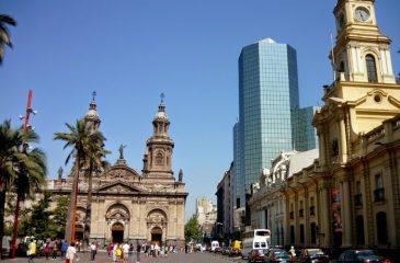 EE.UU. Advierte a sus turistas sobre venir a Chile: Delincuencia, portonazos y estafas