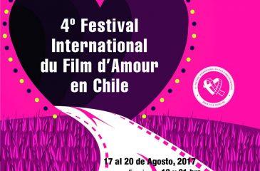CuartoFestivalInternacional de Películas de Amor