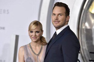 La supuesta razón por la que se separaron Chris Pratt y Anna Faris