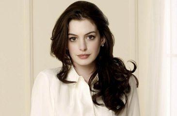 Y ahora le tocó a Anne Hathaway: Sufre filtración de fotos íntimas