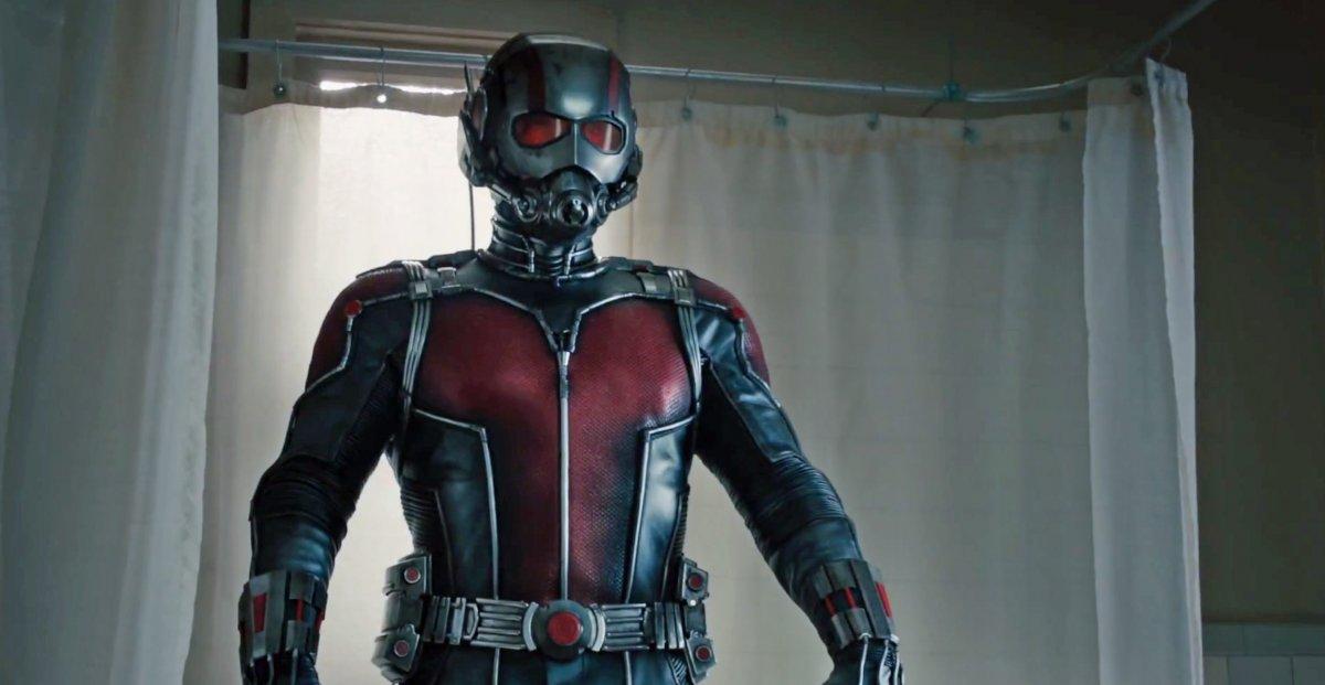 Ant-Man and the Wasp da inicio a su rodaje
