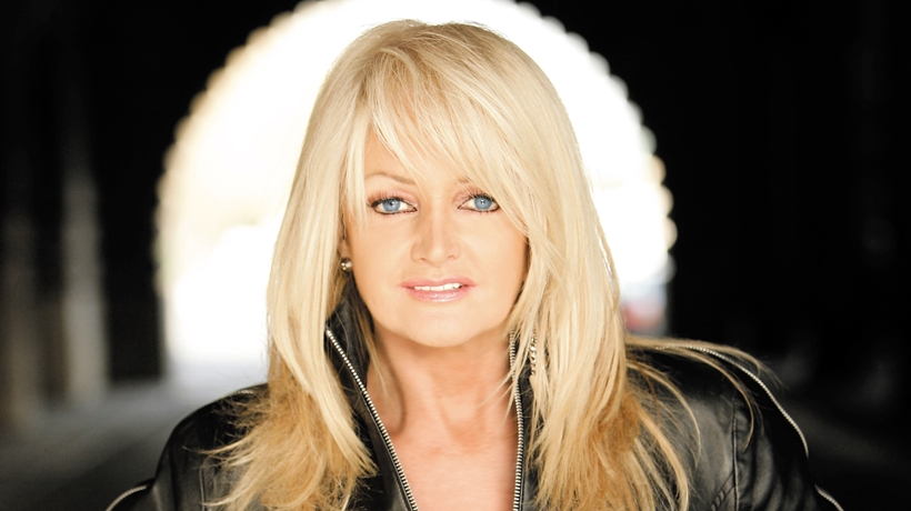 Bonnie Tyler cantará 'Total Eclipse of the Heart' durante eclipse del lunes