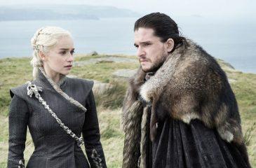 """Mira imágenes de """"Eastwatch"""", el próximo episodio de Game of Thrones"""
