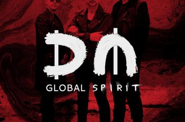 Ganadores de invitaciones para la fiesta tributo a Depeche Mode en Blondie