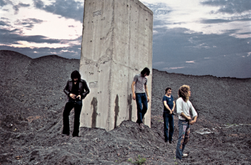 14 de agosto: The Who lanzó su quinto álbum Who's Next