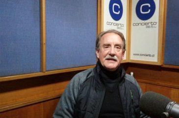 Conozca a Eduardo Artés, el candidato presidencial que dice representar a la verdadera izquierda