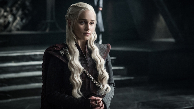 Hackers filtran teléfonos de los actores de Game of Thrones