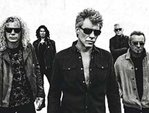 Bon Jovi: This House Is Not For Sale