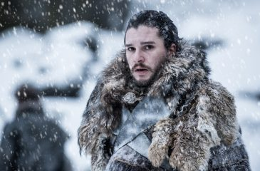 Mira el detrás de las cámaras del último episodio de Game of Thrones