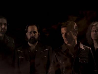 """The Killers publica el video de su último sencillo, """"Run for Cover"""""""