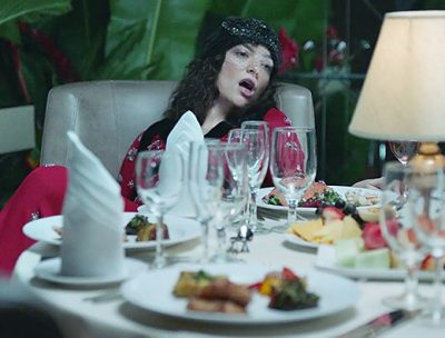 """Lorde lanzó video para """"Perfect Places"""""""