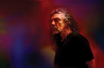 Robert Plant anunció nuevo disco y gira para este año