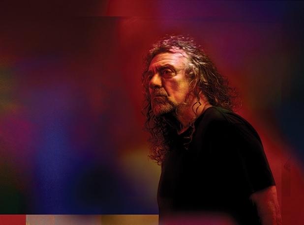 Robert Plant confirma nuevo álbum y estrena canción