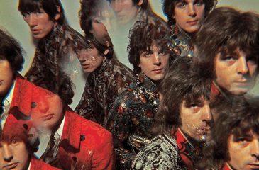 Se cumplen 50 años de The Piper At The Gates of Dawn, el debut de Pink Floyd