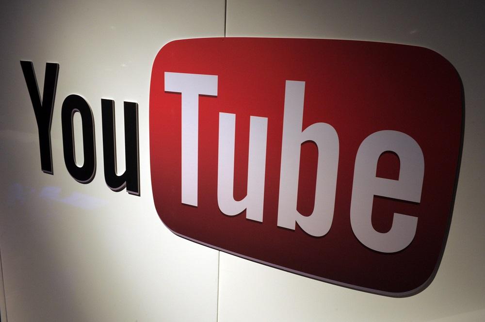 Este es el nuevo logotipo de YouTube