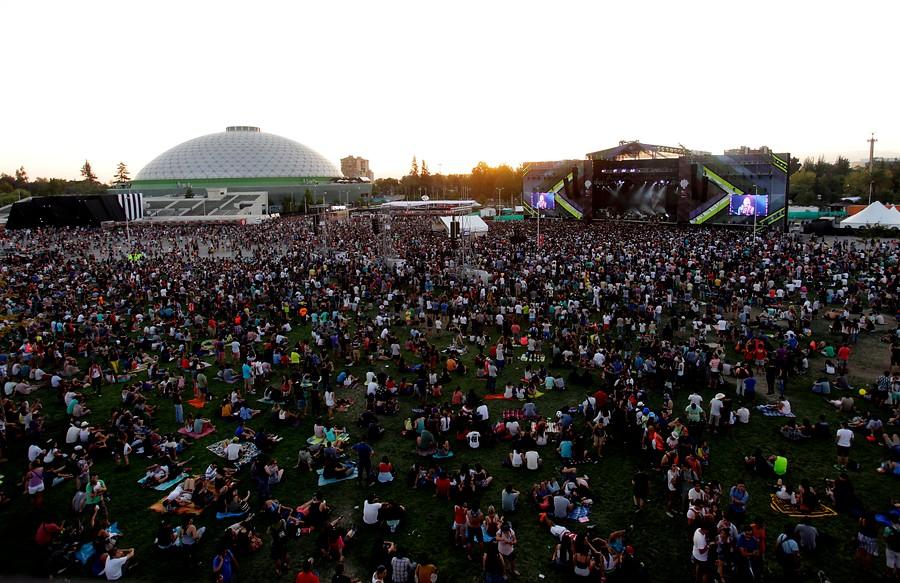 Este miércoles se conocerá lineup de Lollapalooza 2018