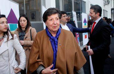 """Carmen Frei y apoyo de ministro Mario Fernández a versión del ejército: """"Me parece inaceptable"""""""